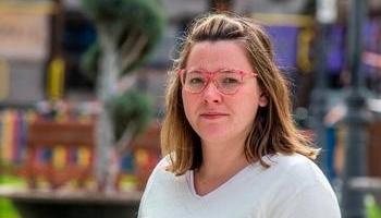 Rocío, la testigo que salvó al recién nacido de Torrijos