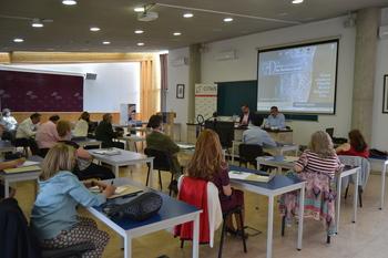 La Universidad de la Mística estrena nueva cátedra