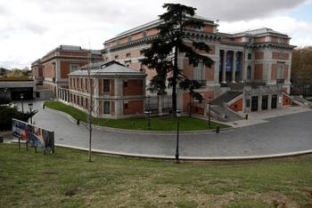 El Paseo del Prado y del Buen Retiro, Patrimonio Mundial