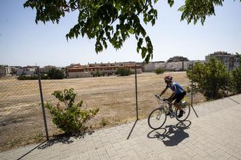 El Ayuntamiento cederá dos parcelas al campus biosanitario