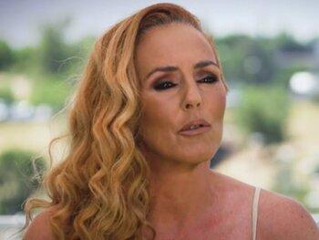 Rocío Carrasco vuelve a la televisión