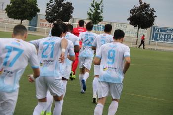 El CD Illescas jugará siete amistosos de preparación