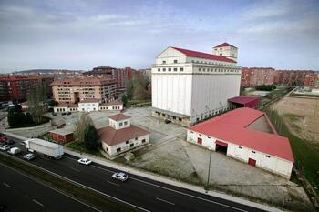 Burgos reabre el melón del silo de Capiscol 6 años después