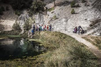 El turismo remonta en julio en Soria
