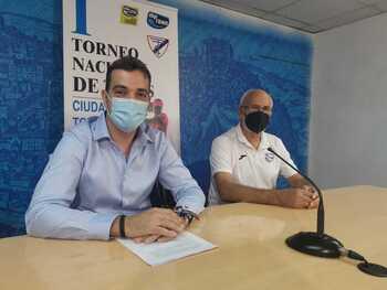 Toledo reúne a las mejores tenistas del país