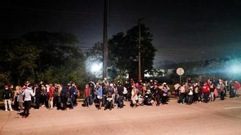 EEUU anula el programa que separó a 3.000 familias migrantes