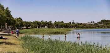 El PP pide un plan de gestión de las lagunas de Villafranca