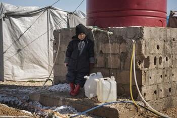 La Diputación ayuda a Siria