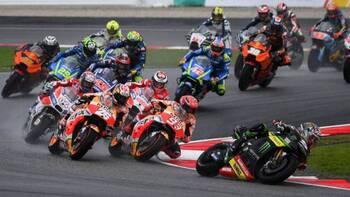 Cancelado el GP de Malasia de motos