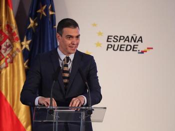 Sánchez defiende que ya hay herramientas contra la tercera ola