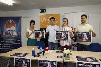 El UBU San Pablo presenta su campaña de abonados