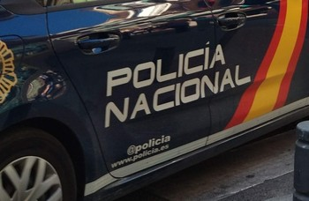 Una anciana muere a manos de su marido en Madrid