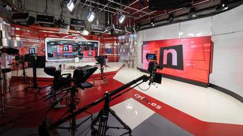 Movistar+ comienza hoy a emitir en HD la 7 de CyLTV