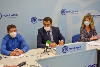 El PP acusa a Dolz de dañar económicamente al Ayuntamiento