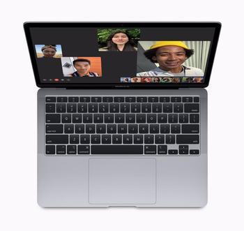 El nuevo MacBook Air será más ligero y con carga inalámbrica