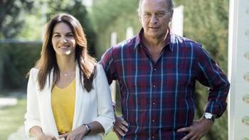 Bertín Osborne y Fabiola rompen su relación sentimental
