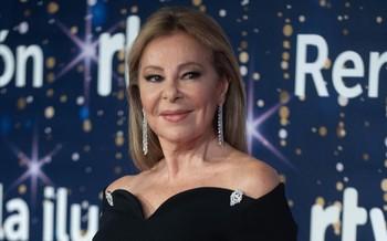 Ana Obregón prepara su vuelta a la televisión