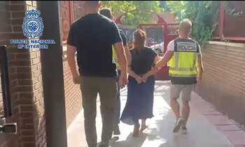 Detienen en Madrid a una mujer por vender PCR negativos falsos