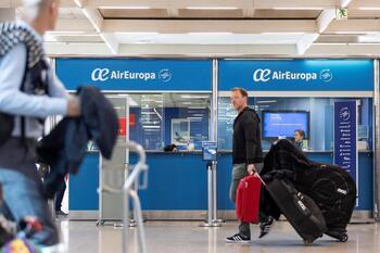 Globalia anuncia el mayor ERTE de la industria turística española