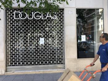 Archivo - Tienda Douglas