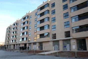 Las ejecuciones hipotecarias se disparan un 37% en 2020
