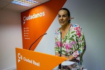 Ciudadanos destaca su apoyo al empleo y formación