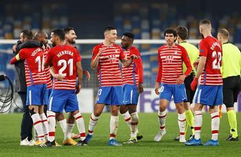 Granada-Molde y Villarreal-Dinamo Kiev en octavos de final