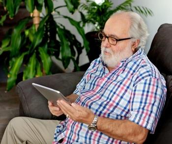 Un centenar de mayores se suma al programa Intercapacidades