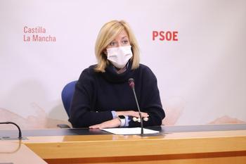 El PSOE recalca que la vacunación en CLM supera la media