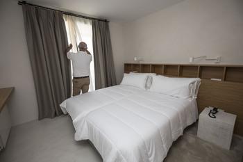 Las pernoctaciones en hoteles aumentan un 62,3% en agosto