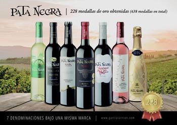 Récord de premios para los vinos de García Carrión en 2020
