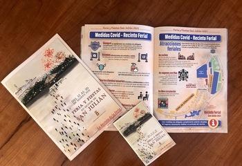 El Ayuntamiento edita la revista oficial de San Julián