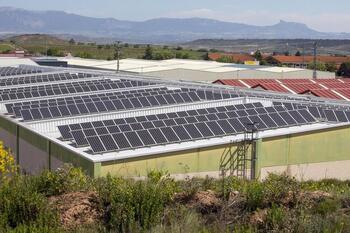 La Rioja recibirá 40 milones para la transición verde