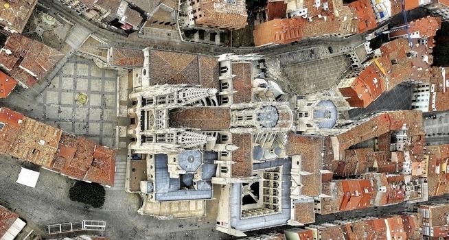 La conservación de la Catedral: presente y futuro