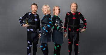 ABBA: 40 años después