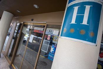 Las pernoctaciones en hoteles suben un 51% en el último año