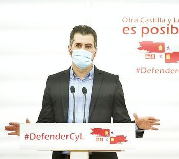 El PSOE pide las grabaciones de reuniones del Diálogo Social