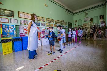 ANPE pide más profesores ante el inicio de curso