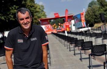La Vuelta 2022 ya tiene fecha