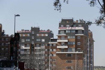 El precio de la vivienda subió un 0,7% en febrero