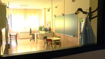 Los colegios sorianos, preparados para la vuelta a las aulas