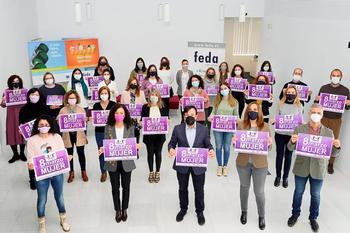 FEDA resalta el trabajo del Observatorio de Igualdad