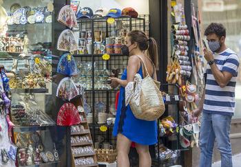 Más de 30.000 visitas a la Oficina de Turismo el mes pasado