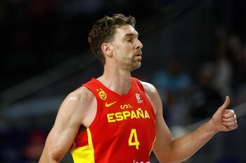 España eleva el tono