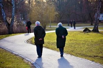 El gasto en pensiones sube un 3,2% en septiembre