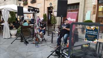 Los conciertos de la calle San Segundo regresan un año más