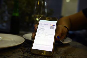El Gobierno rechaza certificado COVID para entrar en bares