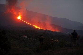 Navarra, a prueba: ¿Qué sabes de los volcanes?