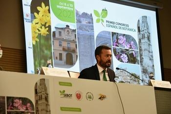 Castilla-La Mancha ampliará espacios de la Red Natura 2000
