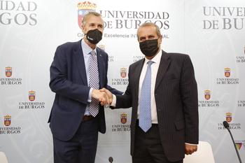El Consejo Consultivo y la UBU promueven formación conjunta